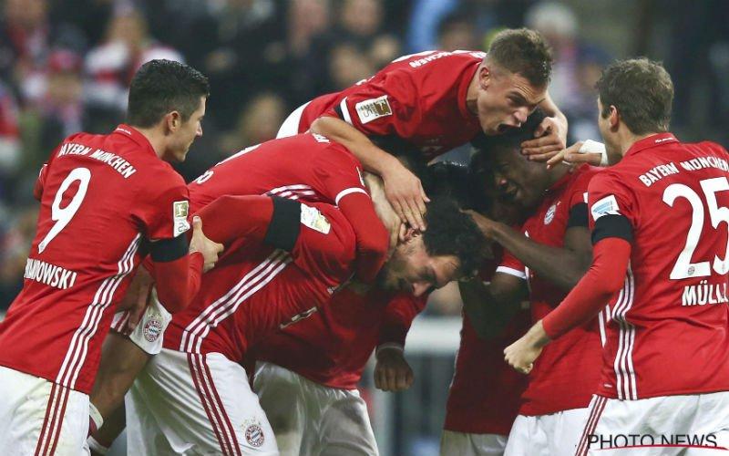 OFFICIEEL: Bayern München slaat dubbleslag op transfermarkt
