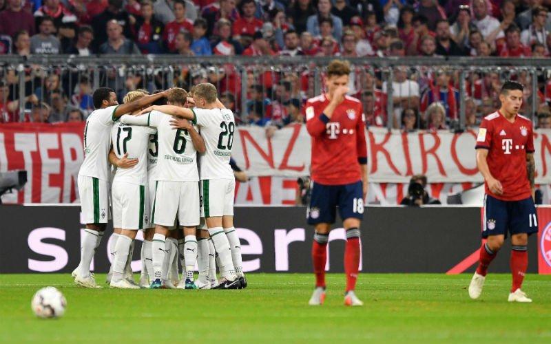 Crisis! Bayern München vernederd in eigen huis