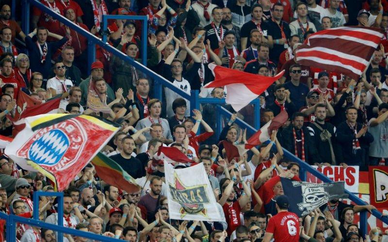 ONGELOFELIJK: 'Dit aantal Bayern-fans mee naar Celtic'