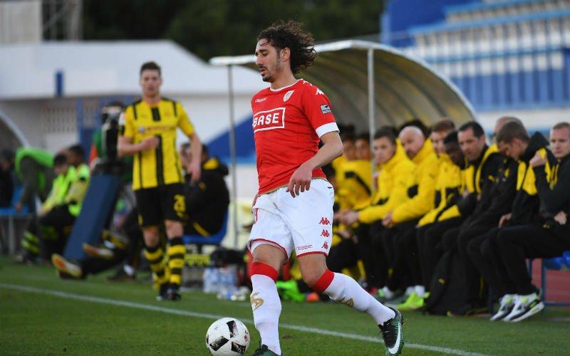Belfodil deelt steek uit aan Anderlecht en haalt uit na zijn schorsing: