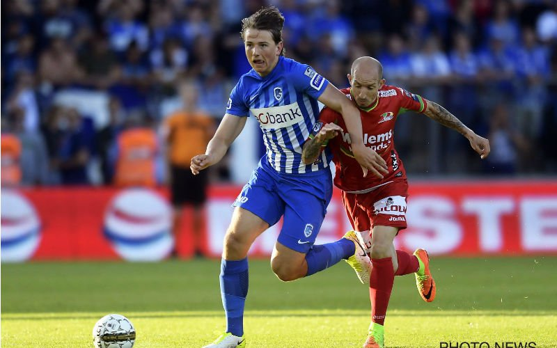 Berge ziet 1 enorm voordeel voor derby: 'Dat past bij onze speelstijl'