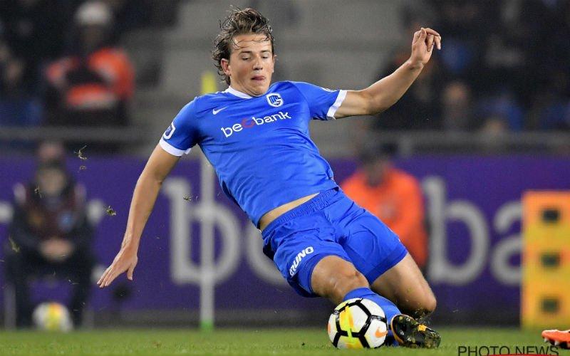 'Berge vertrekt bij Genk en kiest voor toptransfer naar deze club'
