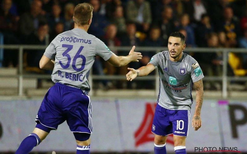 Beric haalt keihard uit naar Anderlecht:
