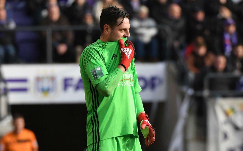 Anderlecht grijpt drastisch in na kritiek van Boeckx