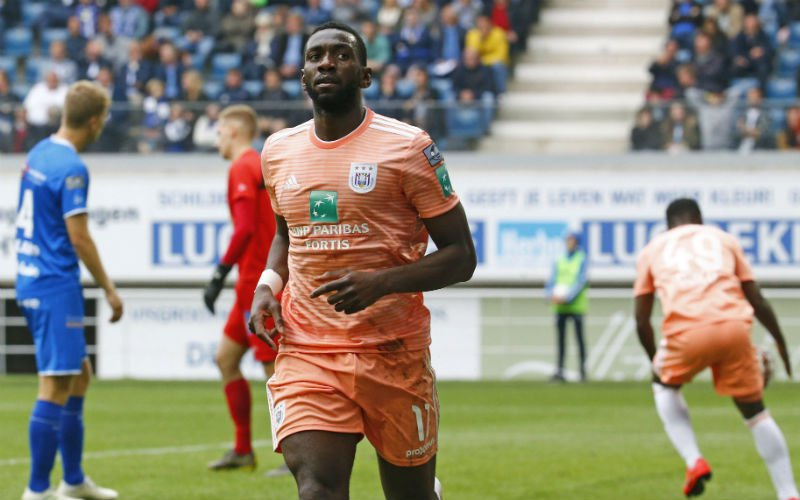 Transfermarkt: Club strikt nieuwe trainer, Bolasie naar andere Belgische topclub?