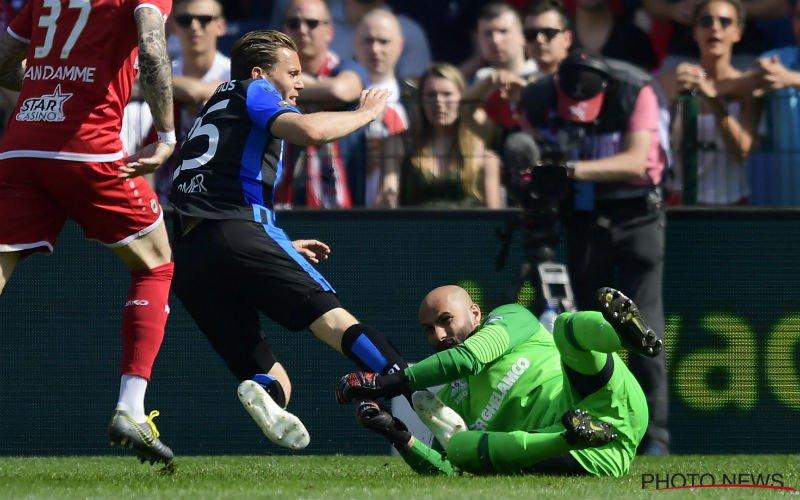 Bij Antwerp begrijpt niemand woede van Club: