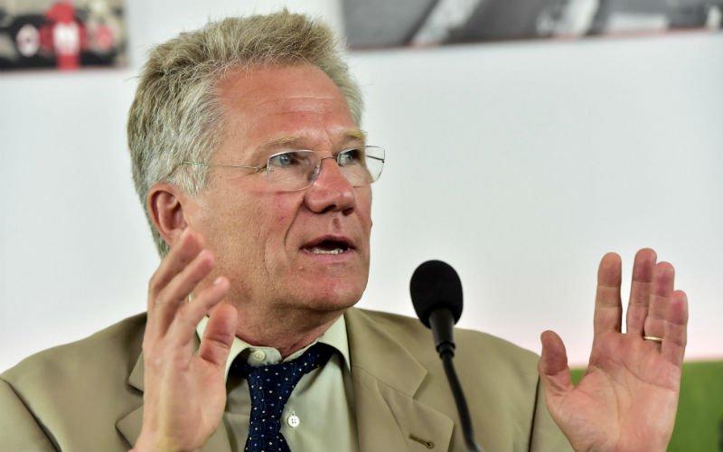 'Antwerp ziet belangrijke transfer afketsen'