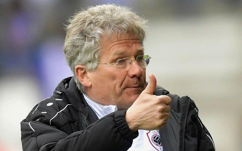 Antwerp behaalt knappe overwinning in voorbereiding