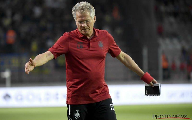 Bölöni doet verrassende uitspraak over Defour in aanloop naar Anderlecht