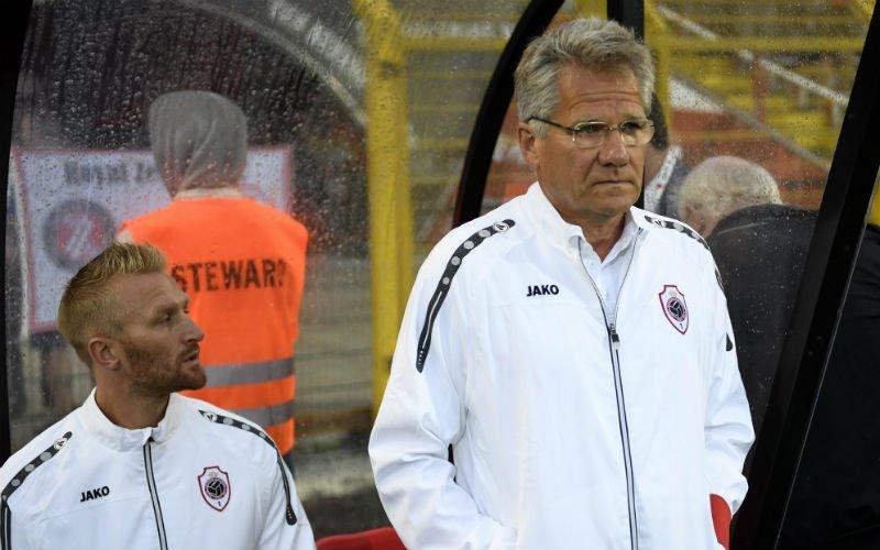 Bölöni uit zware beschuldiging richting Pro League