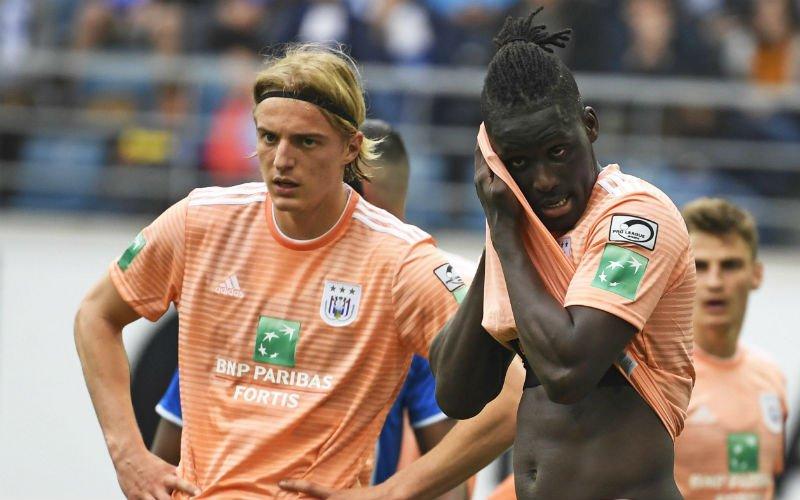 Club en Genk ontzeggen Antwerp derde plaats, Anderlecht blijft allerlaatste