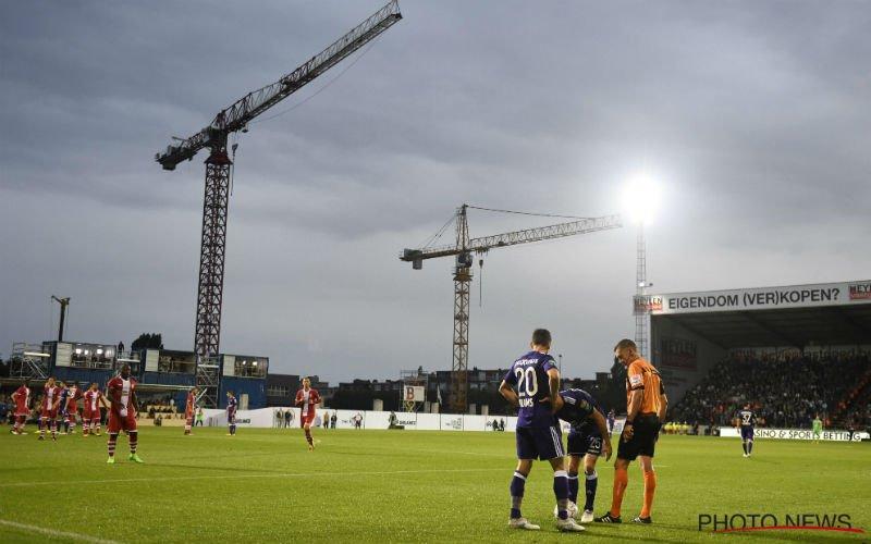 Ironie! Antwerp krijgt net vandaag geweldig nieuws over stadion