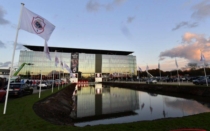 'Antwerp heeft fans opnieuw uitstekend nieuws te melden'