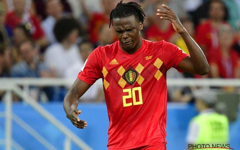 'Strijd om WK-revelatie Boyata is losgebarsten, transfer hangt in de lucht'