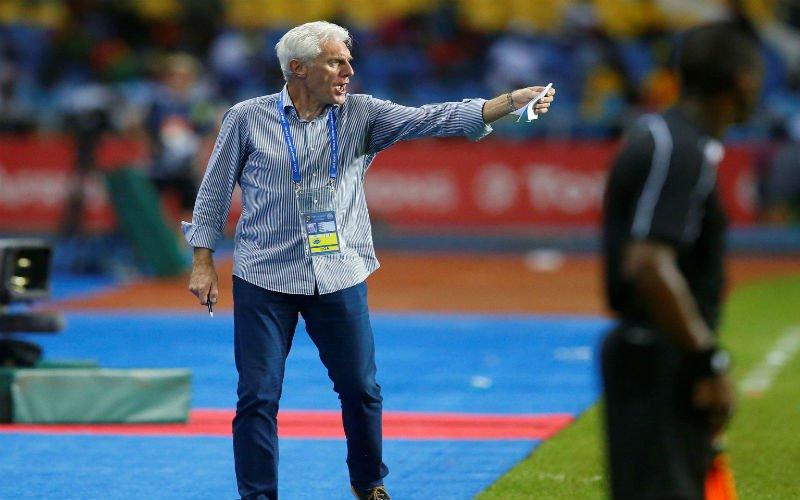 Hugo Broos bereikt heldenstatus tijdens Africa Cup: