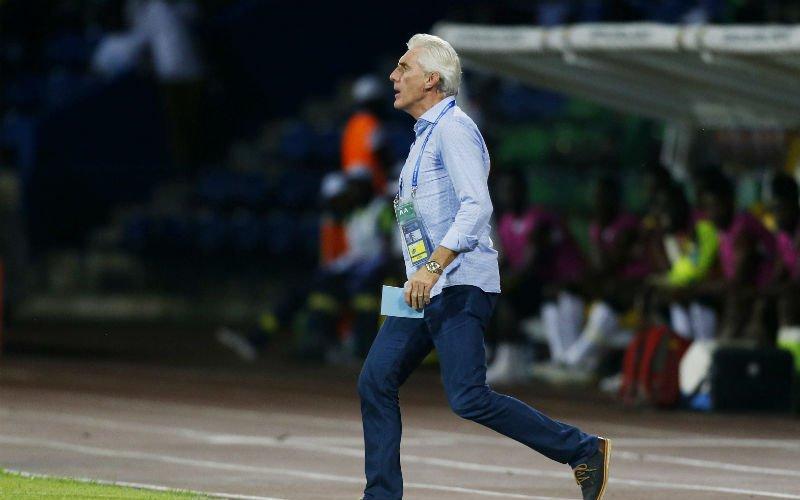 Hugo Broos haalt met Kameroen finale van Afrika Cup