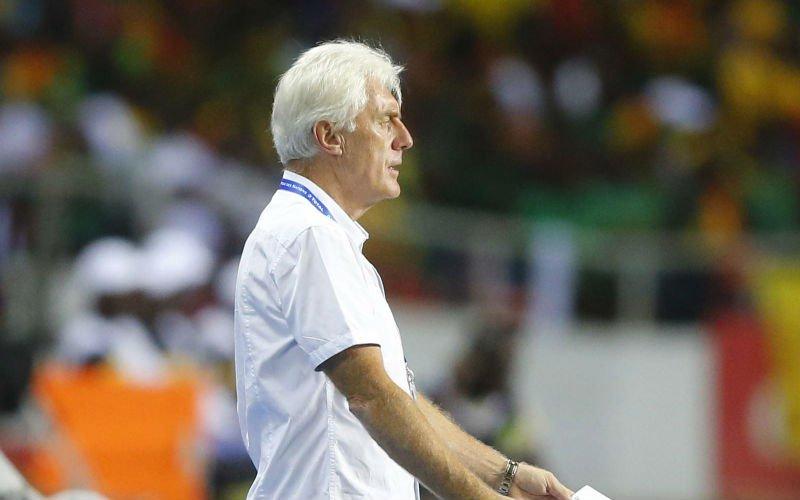 Wat een megastunt! Hugo Broos wint met Kameroen de Afrika Cup