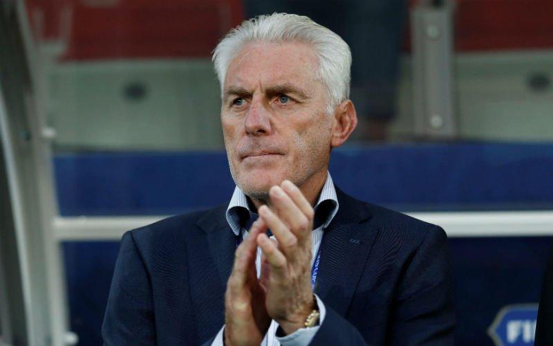 OFFICIEEL: Hugo Broos (68) verrast iedereen en wordt opnieuw bondscoach