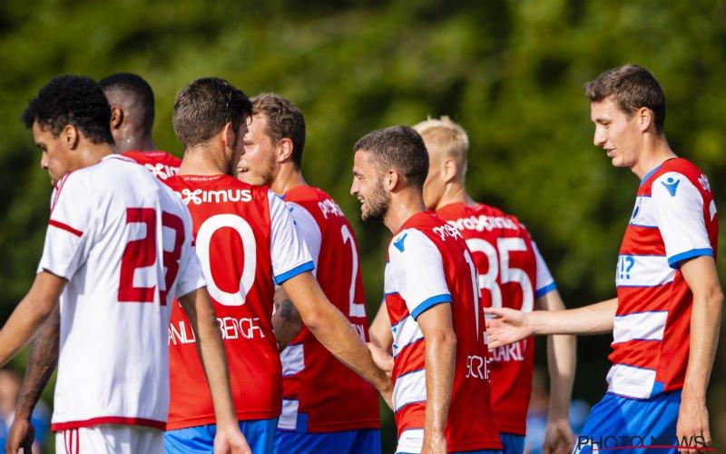 Club Brugge én AA Gent winnen makkelijk
