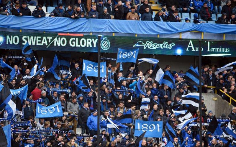 Fans Club Brugge zwaar met elkaar op de vuist, slachtoffers reageren
