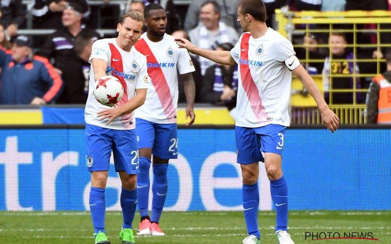 Zo vroeg! 'Dan al begint het nieuwe Europese seizoen voor Club Brugge'