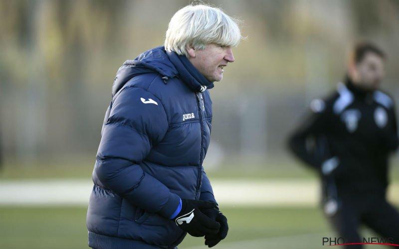 'Beerschot start gesprekken in verband met Anderlecht-speler'