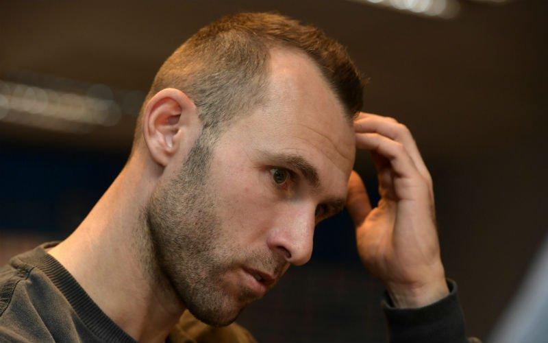 'Problemen tussen KRC Genk en Thomas Buffel'