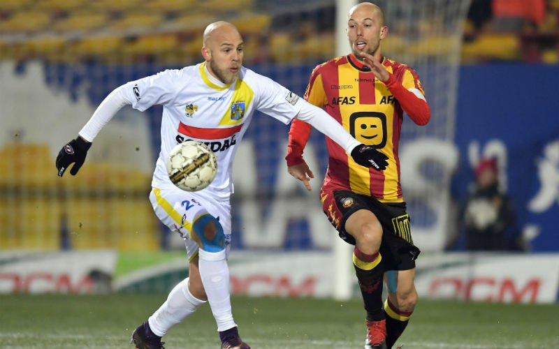 DONE DEAL: Yoni Buyens zet carrière verder bij deze Belgische club