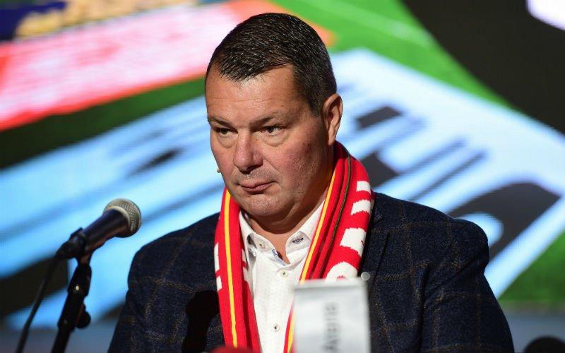 """KVO-voorzitter Callant: """"RSCA wil hem, maar hopelijk biedt Club meer"""""""