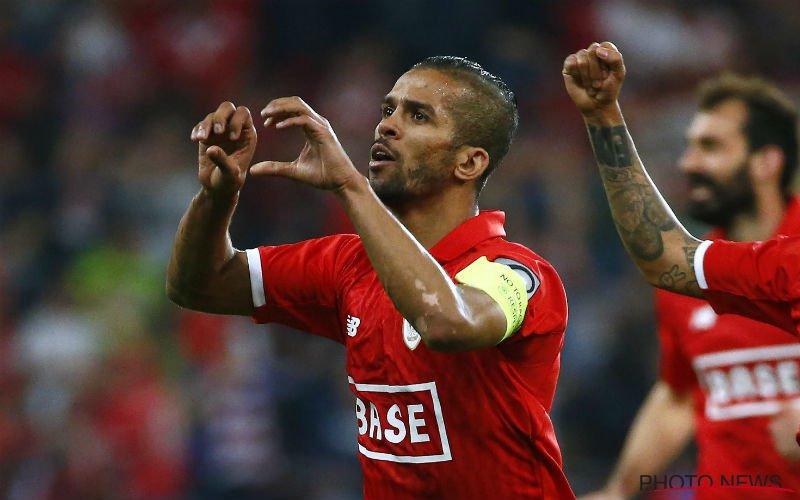 'Carcela hakt knoop door over transfer, Standard zit verveeld met de zaak'