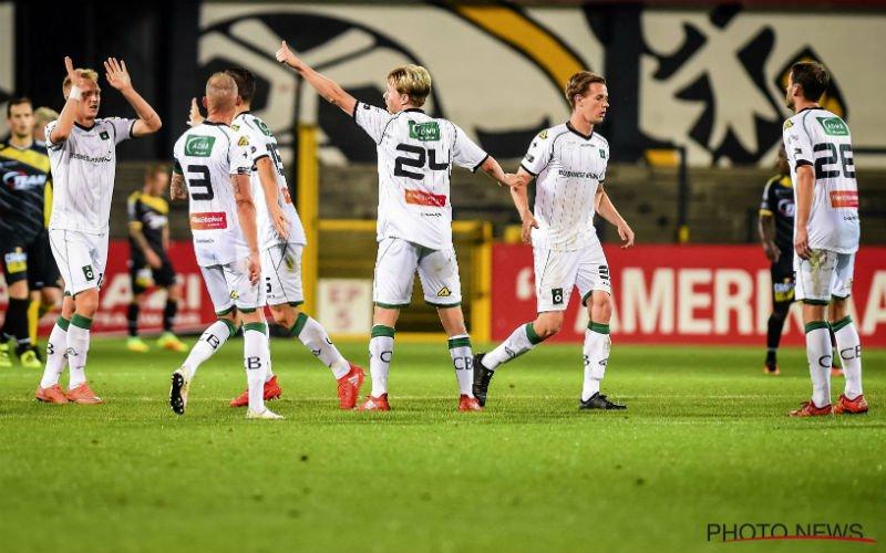 'Dit bedrag betaalt AS Monaco om Cercle Brugge over te nemen