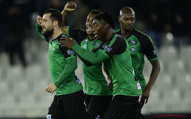 Cercle Brugge sneert naar Club na stuntzege tegen 'baas' Monaco