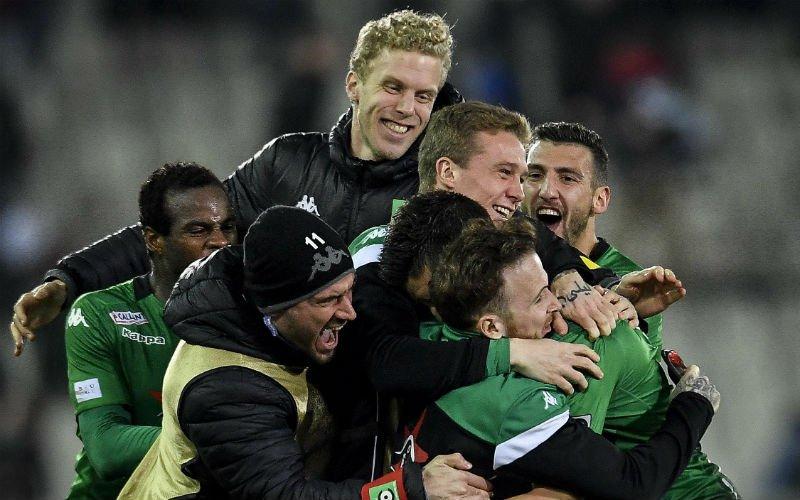Cercle Brugge is nog niet dood, Sint-Truiden haalt fors uit