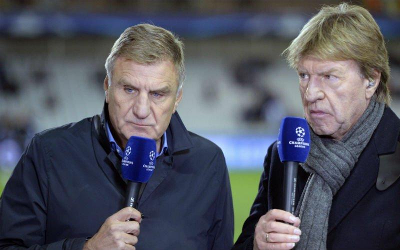 Aad De Mos kondigt vertrek van succestrainer aan: