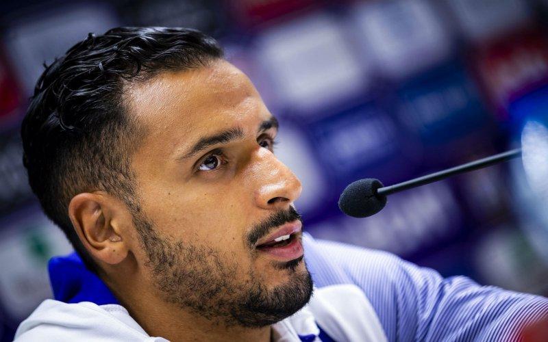 Anderlecht krijgt geweldig nieuws over Nacer Chadli