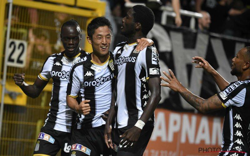 Charleroi smeert Genk (nu al) derde nederlaag van het seizoen aan