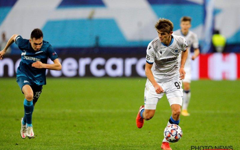 'Charles De Ketelaere levert Club Brugge absolute jackpot op'