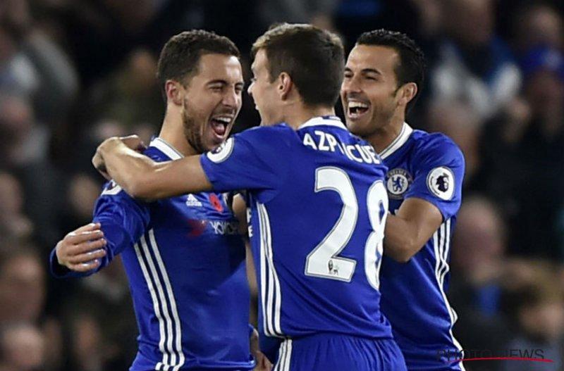 Haalt Chelsea nog een klepper van 50 miljoen?