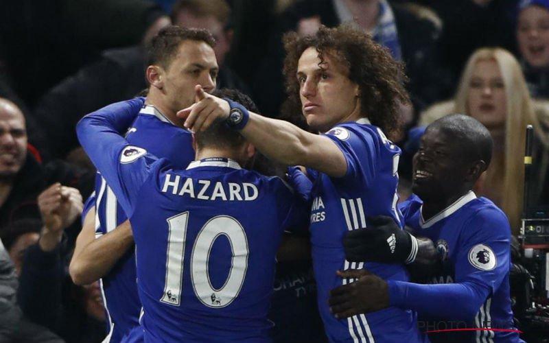 'Chelsea heeft verrassende vervanger gevonden voor Conte'