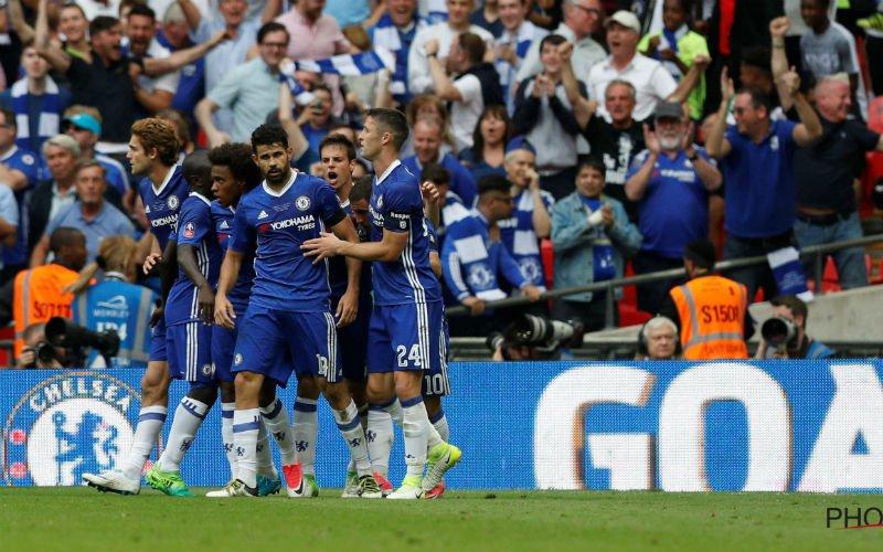 Haalt Chelsea nog een Rode Duivel?