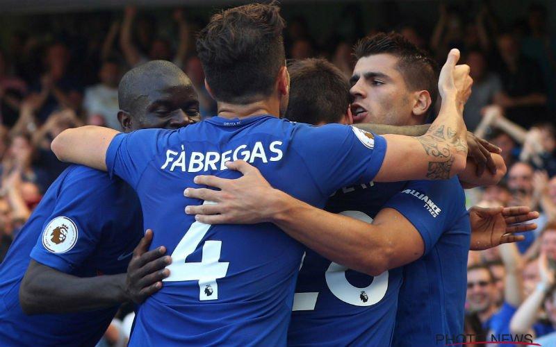 'PSG plukt absolute sterkhouder weg bij Chelsea'