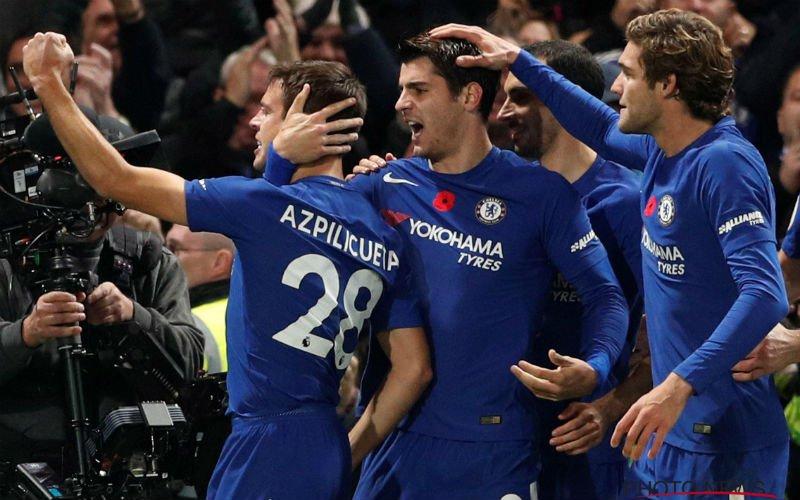 'Chelsea, Arsenal en Liverpool voeren oorlog om deze transfervrije speler'
