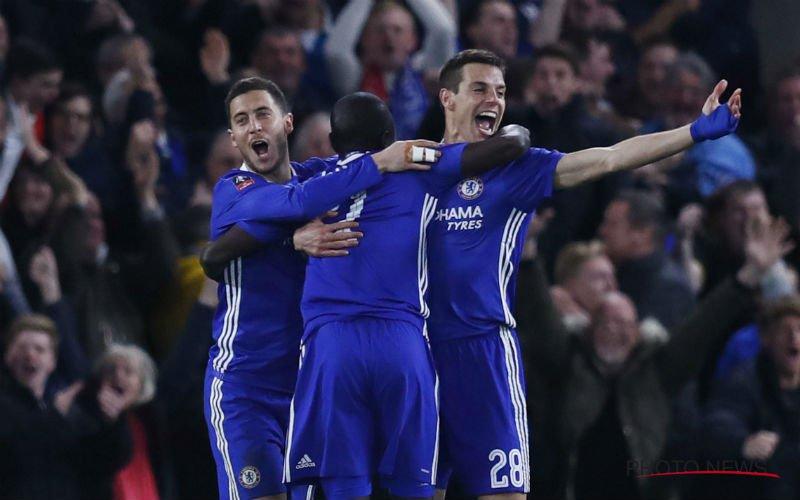 'Chelsea broedt op opmerkelijk plan en koopt deze Belg'