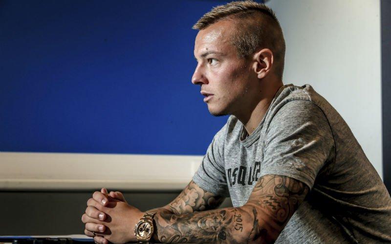 Feyenoord kondigt terugkeer van Jordy Clasie aan