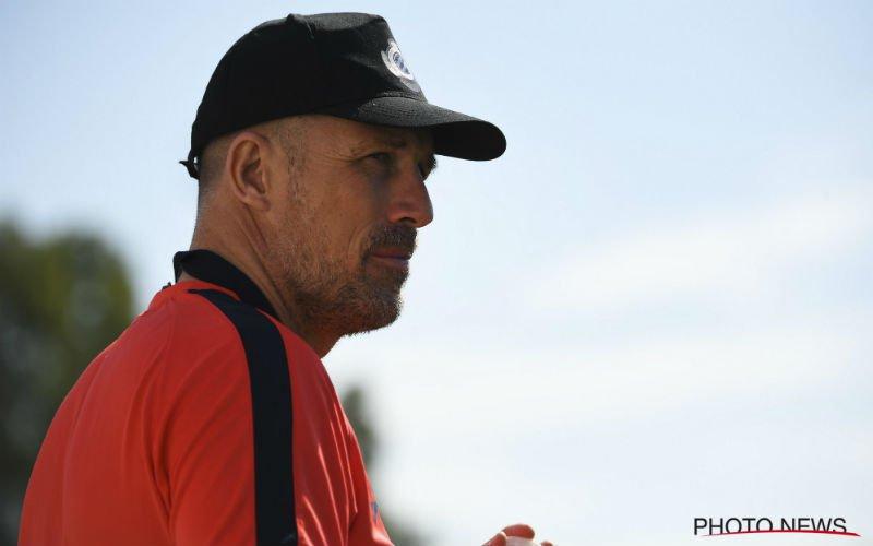 Verrassende transfer voor Clement bij Waasland-Beveren