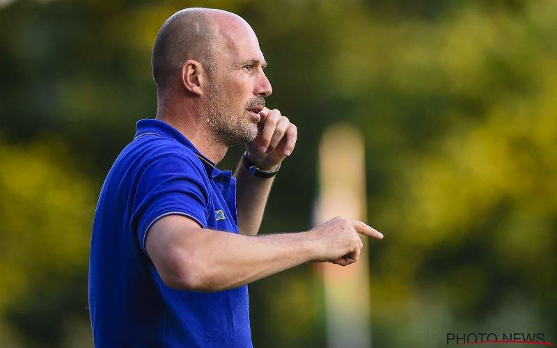 Clement wil nachtmerrie van Sa Pinto naar Waasland-Beveren halen