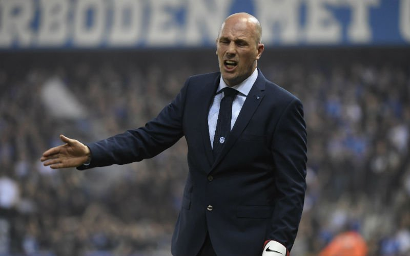 Clement heeft nieuws voor Belgische topclubs over Schrijvers én Trossard
