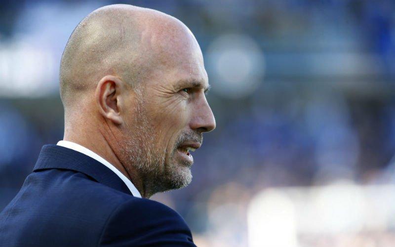 Angst bij Genk voor Club Brugge:
