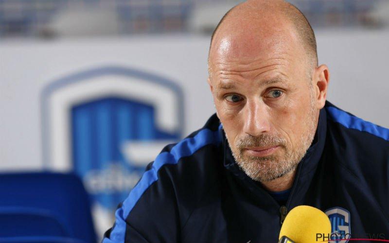 Transfermarkt: Nieuwe trainers voor Club Brugge en Genk, topnamen weg bij Anderlecht