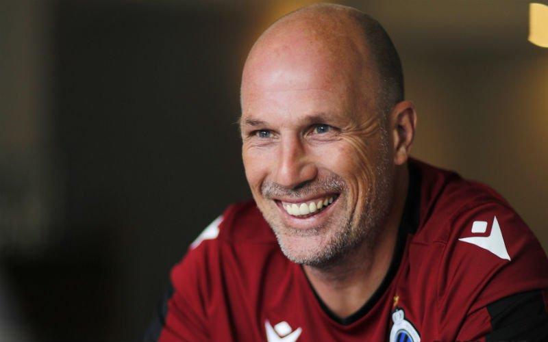'Club Brugge zit niet stil en verwelkomt in één klap deze 3 nieuwe spelers'